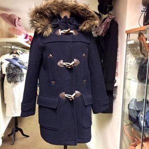 winter coats at Butterflies northampton